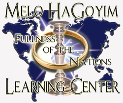 Melo HaGoyim Learning Center